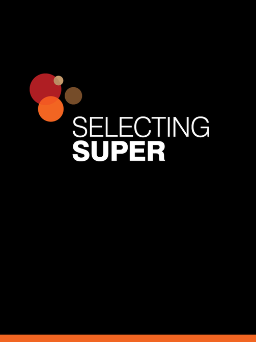 Latest 'SelectingSuper' Cover