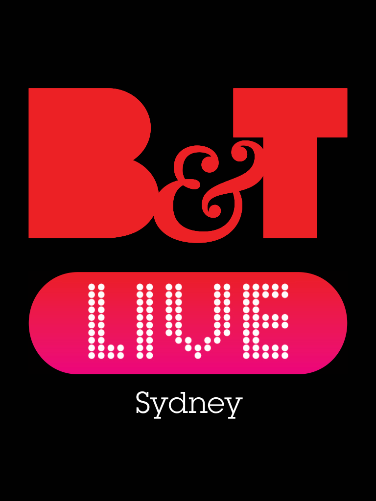 Latest 'B&amp;T Live' Cover