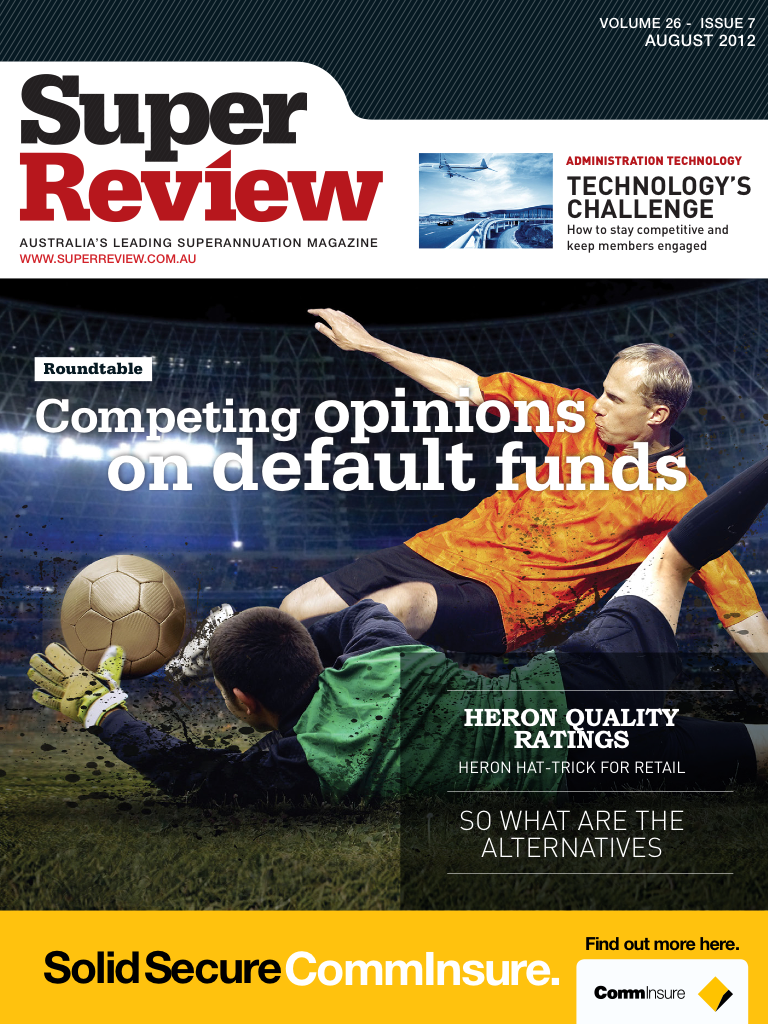 Latest 'Super Review' Cover